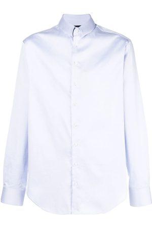 Armani Plain shirt