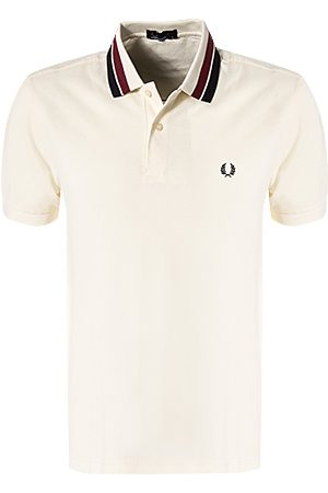 Fred Perry Polo-Shirt M4528/560