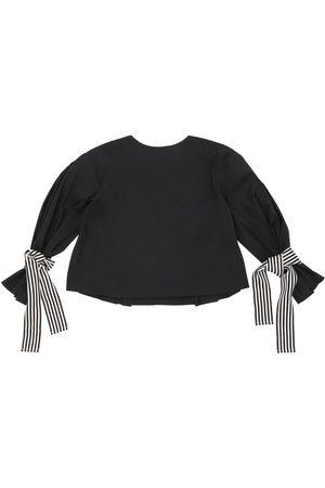 Unlabel Hemd Aus Baumwollpopeline Mit Streifen
