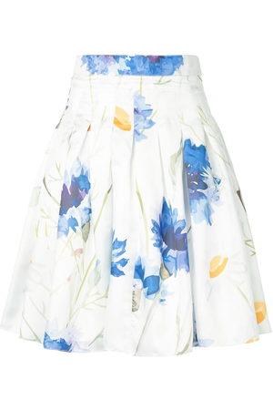 Bambah Carnation mini skirt