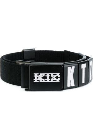 KTZ Gürtel mit Logo
