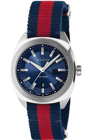 Gucci Herren Uhren - GG2570 Armbanduhr
