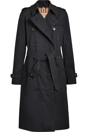 Burberry Damen Trenchcoats - The Long Kensington Heritage Trench Coat