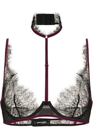 MAISON CLOSE Damen BHs & Bustiers - Coup De Foudre bra with detachable harness