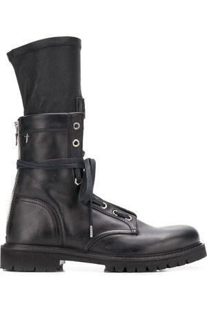 RTA Klassische Sock-Boots