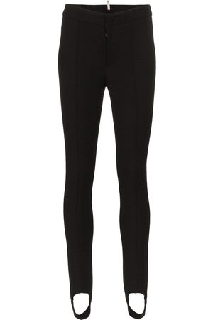 Moncler Sport Skinny Trousers