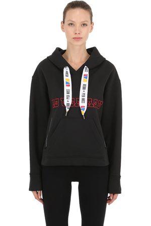 """REEBOK X PYER MOSS Damen Sweatshirts - Hoodie Aus Baumwollfleece Mit Druck """"rcxpm Oth"""""""