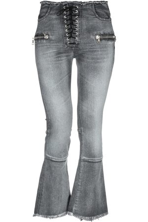 BEN TAVERNITI DENIM - Jeanshosen - on YOOX.com