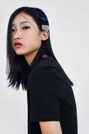 Zara BASIC-SHIRT