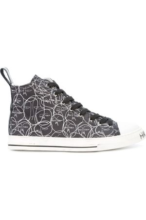 HACULLA One Of A Kind hi-top sneakers