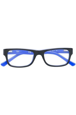 Ray-Ban Eckige Brille