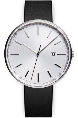 Uniform Wares M40 PreciDrive Date' Armbanduhr