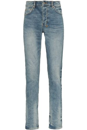 Ksubi Herren Jeans - CHITCH SLM JNS BLU