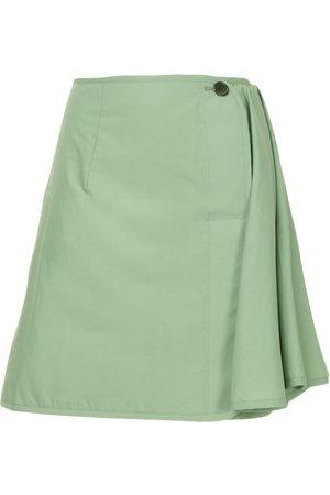 AALTO Damen Miniröcke - Straight mini skirt