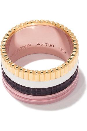 Boucheron Ring im Layering-Look - 3G