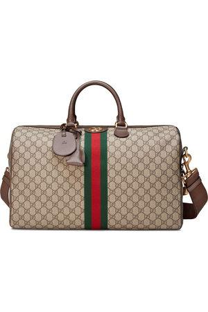 Gucci Reisetasche mit Monogrammmuster