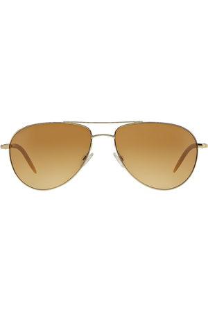 Oliver Peoples Klassische Pilotenbrille