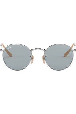 Ray-Ban Round Metal Classic' Sonnenbrille