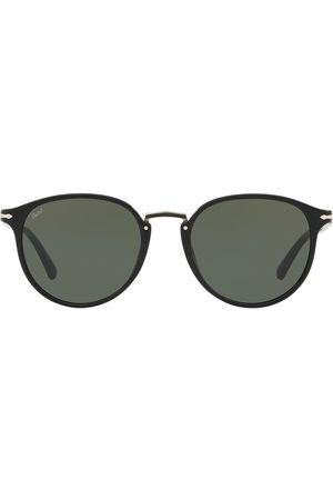 Persol Sonnenbrille mit runden Gläsern