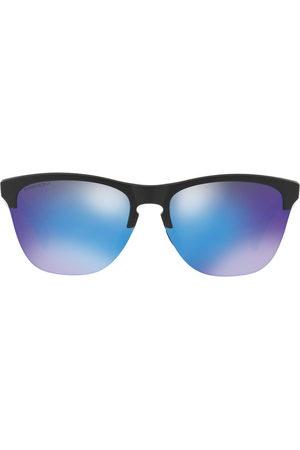 Oakley Frogskins Lite' Sonnenbrille - Nude