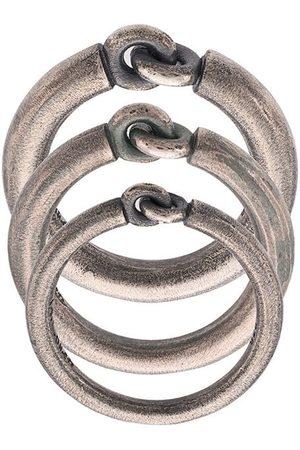 M. COHEN The Solstice' Ring-Set