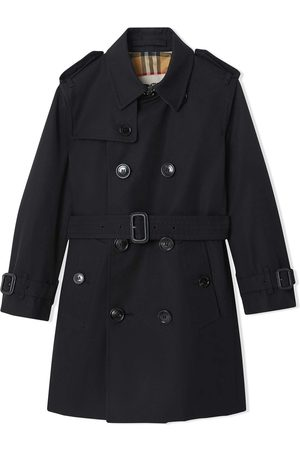 Burberry The Sandringham Trench Coat