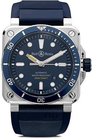 Bell & Ross BR 03-92 Diver Blue, 42mm