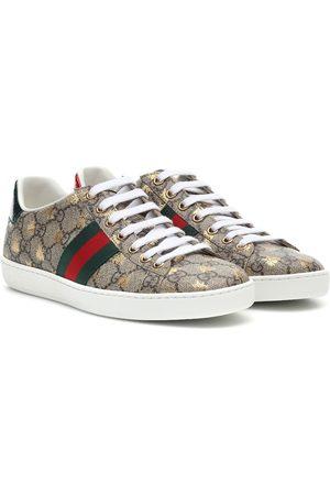 Gucci Sneakers Ace aus Canvas