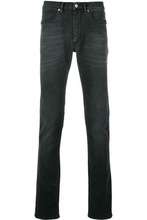 Acne Herren Jeans - Max Used Blk