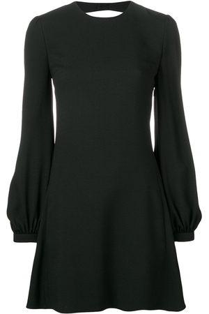 Saint Laurent Damen Cocktail & Partykleider - Short open back dress