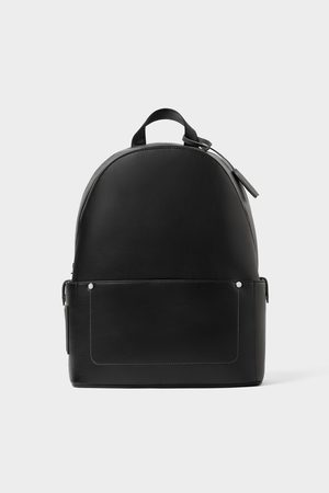 Zara Herren Rucksäcke - Basic-rucksack
