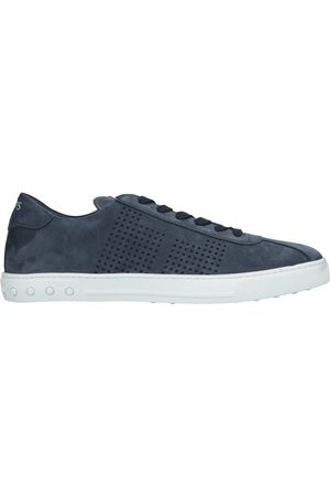 Tod's Herren Sneakers - SCHUHE - Low Sneakers & Tennisschuhe - on YOOX.com
