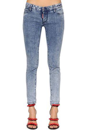 "Dsquared2 Jeans Aus Baumwolldenim ""jennifer"""