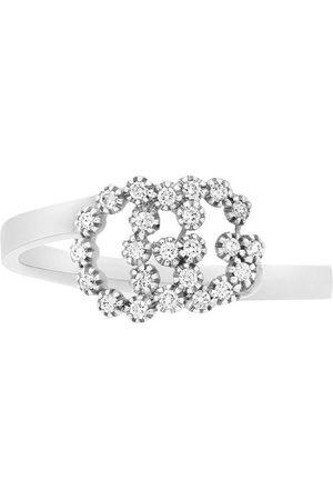 Gucci GG Running' Ring - 9066 silver