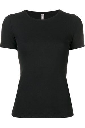 NO KA' OI T-Shirt mit Streifen