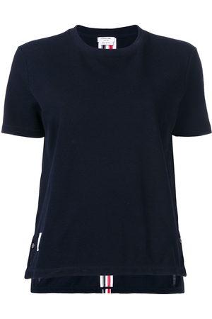 Thom Browne T-Shirt mit lockerem Schnitt