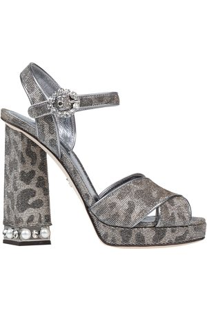 Dolce & Gabbana Damen Sandalen - SCHUHE - Sandalen - on YOOX.com