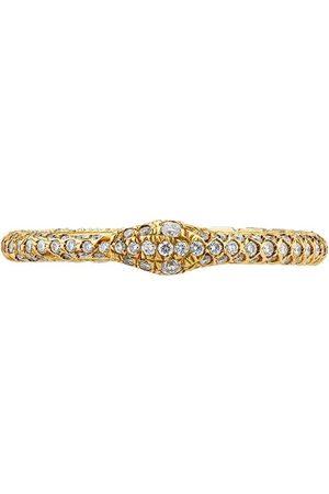 Gucci Ouroboros' Ring - 8000