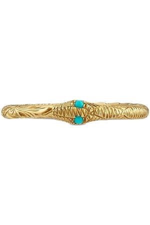 Gucci Ouroboros' Ring - 8076