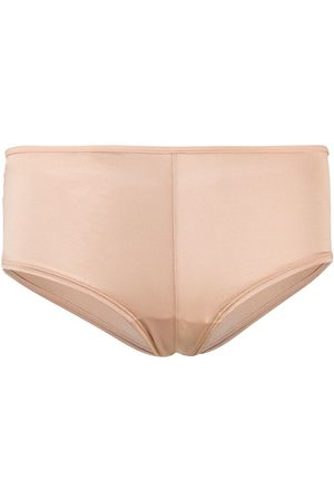 Marlies Dekkers Space Odyssey' Shorts - Nude
