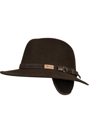 Herman Hut Mac Gofer/brown