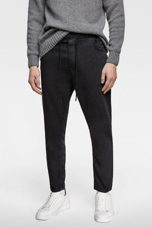 Zara Hosen & Jeans - WEICHE HOSE