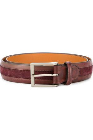 Magnanni Classic buckle belt