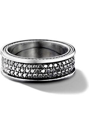David Yurman Ring mit Diamanten - Ssabd