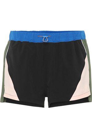 The Upside Shorts Run