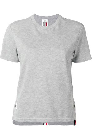 Thom Browne Damen Shirts - Rwb' T-Shirt