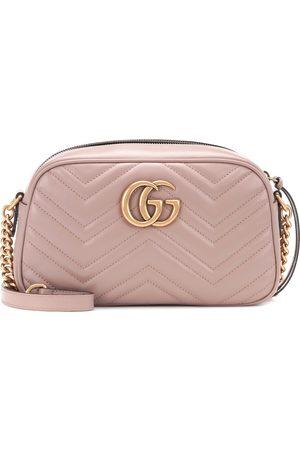 Gucci Schultertasche GG Marmont Small