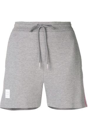 Thom Browne Damen Shorts - Rwb' Shorts