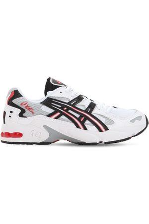"""Asics Sneakers Aus Leder Und Mesh """"kayano 5 Og"""""""