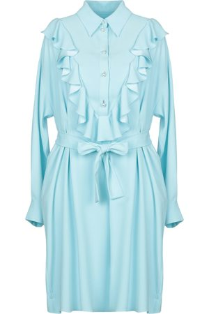 Moschino Damen Kurze Hosen - KLEIDER - Kurze Kleider - on YOOX.com